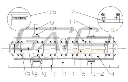 电路 电路图 电子 工程图 平面图 设计 素材 原理图 524_335